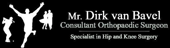 Mr. Dirk van Bavel